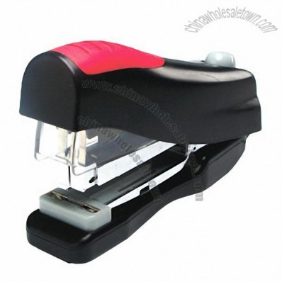 Energy Saving and space saving Stapler with Flat Clinch