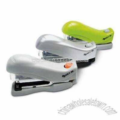 Energy-saving Stapler