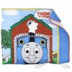 Engine Comfy Children's Quilt - Bedding