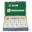 English Learning Magnetic Toy