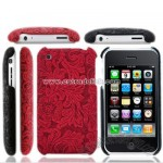 Engrave Series Hard iPhone 3G Case / iPhone 3GS Case