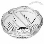 Engraved Glass Bowl &Tableware