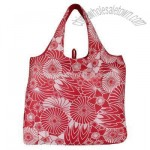 Envirosax Flora Shopper Bag - Red