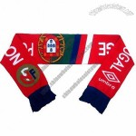 Euro Football Fan Scarf