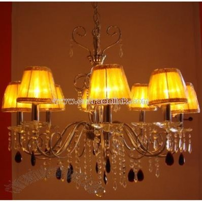 European Pendant Lighting