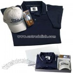 Event Kit with FootJoy(R) ProDry Superlite Shirt