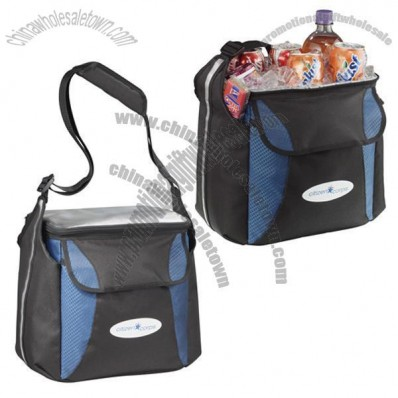 Everest 20-Can Super Cooler Bag