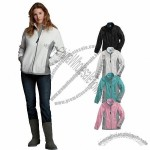 Evolux Fleece Jacket for Women's
