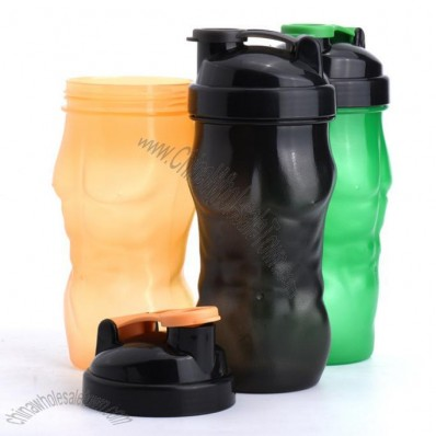 Exclusive - Muscle Shaker Bottle