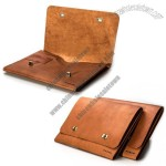 Exclusive Genuine Leather Document Holder