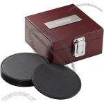 Executive Collection Coaster Set
