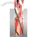 Exhibition Equipment - Roll Up Banner Stand
