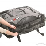 Expandable Roof Top Bag for Car