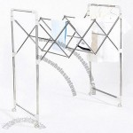 Extendable Clothes Dryer Rack