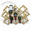 Extendable Wine Rack