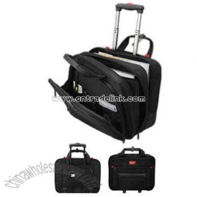 Extending Trolley Handle Bag