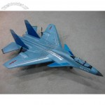 F35, Standard 2channels Remote Control Airplane