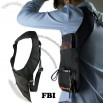 FBI Agents Redalex Inspector Shoulder Bag