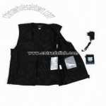 FIR Heating Vest
