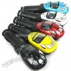FM Transmitter Car MP3 with Remote Control