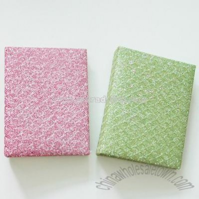Fabric Cover Photo Album