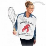 Fabric Lobster Bib