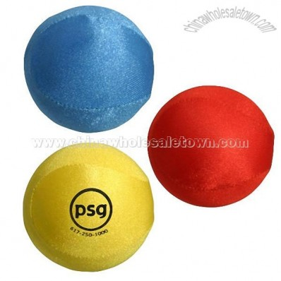 Fabric Round Ball Stress Balls
