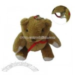 Fabric Toy USB Flash Memory Drive