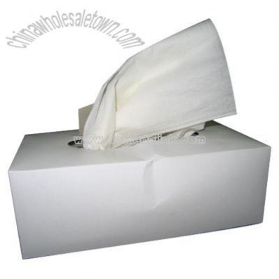 Facial Boxed Tissue