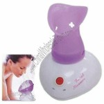 Facial Steamer and Inhaler with Face Mask and Nose Mask