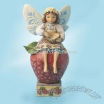 Fairy Figurine - Mixer of Enchantment