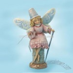 Fairy Figurine - We All Needle Little Love