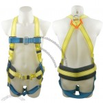Fall-Arrest Harness, Electrician Safety Belt