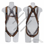 Fall-Arrest Harness, Sit Harness, Rescue Harness