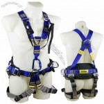 Fall Prevention Safety Belt, Full Body Safety Harness