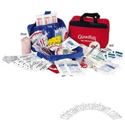 Family Pack First Aid Kit