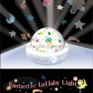 Fantastic Light-Up & Musical Toys-Lullaby Lamp