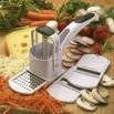 Farberware Pro Speed Prep Mandoline Slicer