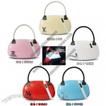 Fashion Bag LED Table Lamp