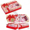 Fashion Cartoon Paper Box 26x17x6cm