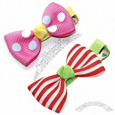 Fashion Children's Hair Extension Clips