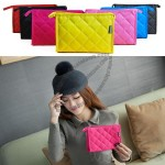Fashion Clutch Bag with Mirror