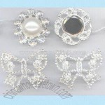 Fashion Costume Brooches