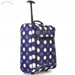 Fashion Design Trolley Bag