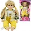 Fashion Doll Set with 22 Inch Baby Doll