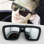 Fashion Flat Retro Sunglasses