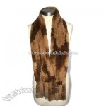 Fashion Fur Scarf
