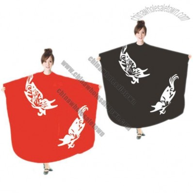 Fashion Hair Salon Cape Cutting Cloth for Hairdressing
