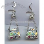 Fashion Jewelry---Bags Earrings