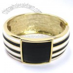 Fashion Jewelry Alloy Bangle